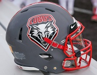 New Mexico Football Schedule 2021