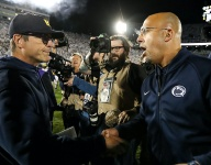 College Football Hot Seat Coach Rankings: Week 11