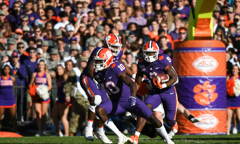 College Football News Preview 2020 Clemson Tigers