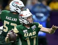 College Football News Preview 2020: UAB Blazers