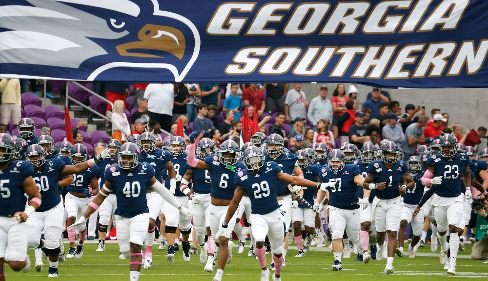 College Football News Preview 2020: Georgia Southern Eagles