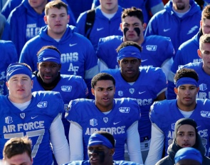 Navy vs Air Force Prediction, Game Preview