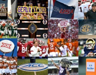 College Football News Preview 2020