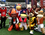 Big 12 Predictions For Every Game: 2020 Revised Football Schedule