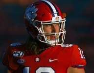 2021 NFL Draft Early Entrants, Underclassmen: Projections, Rankings: Full List