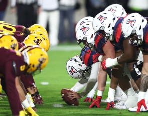 Arizona State vs Arizona Prediction, Game Preview