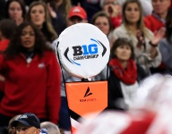 Big Ten Football Schedule 2020 Composite Conference Only. 10 Most Interesting Games
