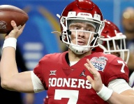 25 Most Interesting College Football Players of 2020