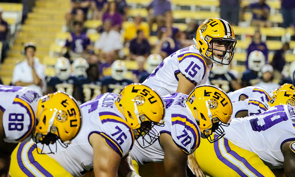 Lsu Vs Missouri Prediction Game Preview