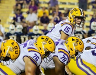 LSU vs Mississippi State Prediction, Game Preview