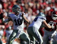 Big 12 Predictions, Schedule, Game Previews, Lines, TV: Week 4