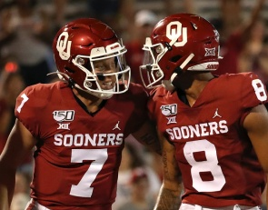 Big 12 Predictions, Schedule, Game Previews, Lines, TV: Week 2