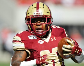Boston College vs Virginia Prediction, Game Preview