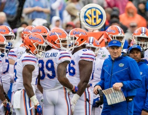 College Football Cavalcade: Really, What If Florida Wins The SEC Championship?