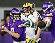 Green Bay Packers vs Minnesota Vikings Prediction, Game Preview