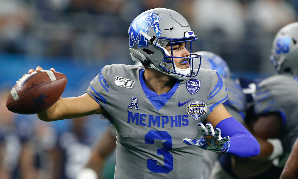 Memphis Vs Arkansas State Prediction Game Preview