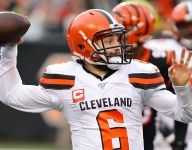 Cleveland Browns vs Jacksonville Jaguars Prediction, Game Preview