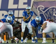 Memphis Football Pauses All Activities After Positive COVID Tests
