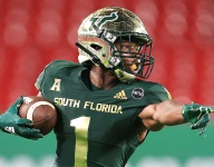 Notre Dame vs USF Prediction, Game Preview