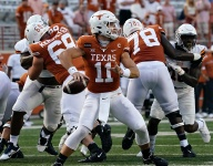 College Football Recaps: Big 12 Game Rankings, Week 2