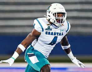 Coastal Carolina Chanticleers: CFN College Football Preview 2021