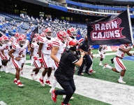 That Was Quick: Cajuns Dissed By Polls