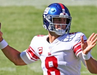 Washington Football Team vs New York Giants Prediction, Game Preview