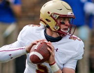 Boston College vs Texas State Prediction, Game Preview
