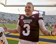 Cavalcade of Whimsy: It's the KJ Costello, Mississippi State Show