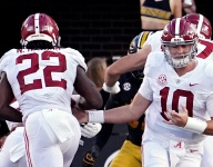 AP Top 25 College Football Poll, Rankings: Week 4