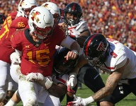 Texas Tech vs Iowa State Prediction, Game Preview