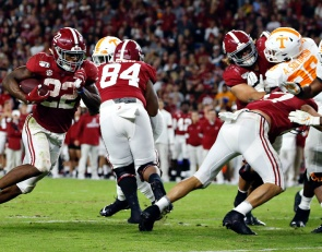 Alabama vs Tennessee Prediction, Game Preview