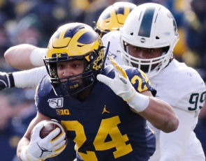 Michigan vs Michigan State Prediction, Game Preview