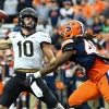 Wake Forest vs Syracuse Prediction, Game Preview