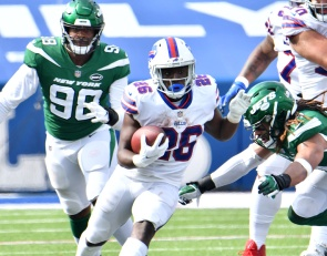 5 Best NFL Predictions Against The Spread: Week 7