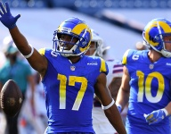 New York Giants vs Los Angeles Rams Prediction, Game Preview