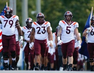 Virginia Tech vs Boston College Prediction, Game Preview