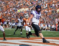 TCU 33, Texas 31: 5 Thoughts, Instant Reaction, What Matters