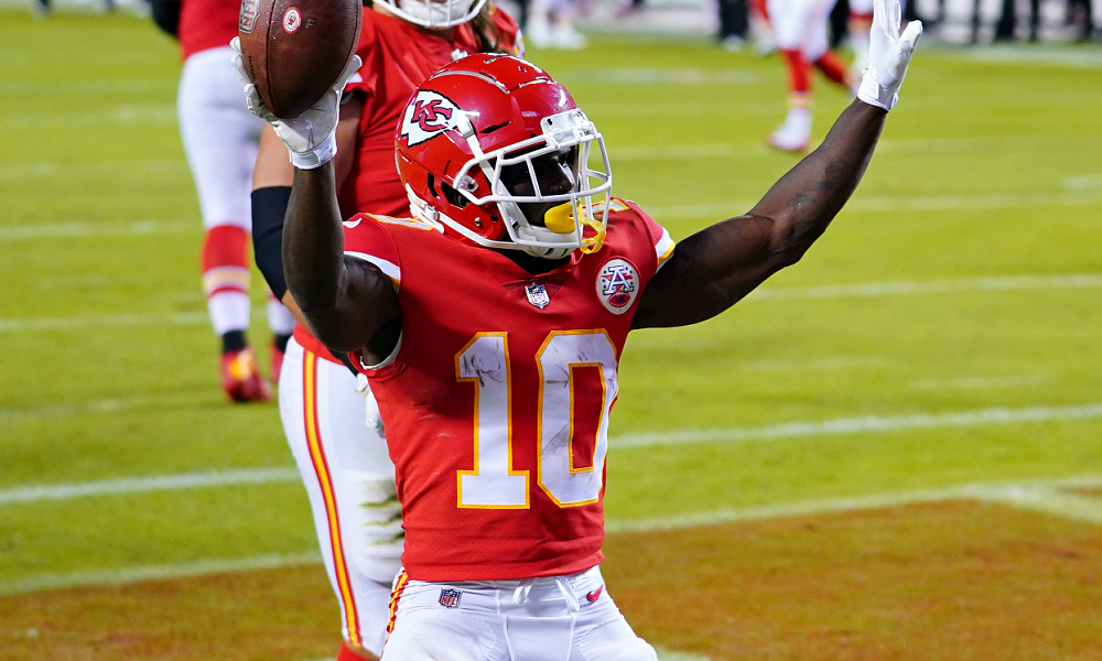 Broncos chiefs betting preview nfl forex spread betting scalping futures