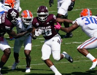 Texas A&M vs Florida: 5 Thoughts On The 41-38 Aggie Win Over The Gators
