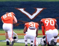 Virginia Cavaliers: CFN College Football Preview 2021