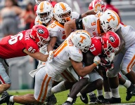 College Football News Rankings 1-127: After Week 6