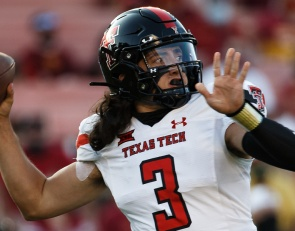 Oklahoma vs Texas Tech Prediction, Game Preview