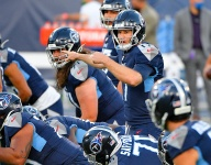 Tennessee Titans vs Houston Texans Prediction, Game Preview