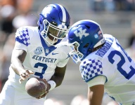Kentucky vs South Carolina Prediction, Game Preview