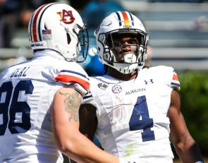 Auburn vs Ole Miss Prediction, Game Preview