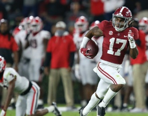 College Football Roundup Week 7: 5 Things That Matter, Winners, Losers, Overrated, Underrated