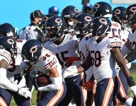 Chicago Bears vs Los Angeles Rams Prediction, Game Preview