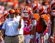 Amway Coaches Poll Top 25 Rankings: Week 8