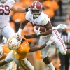 AP Top 25 College Football Poll, Rankings: Week 8